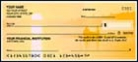 Original Scripture Personal Checks - 1 box