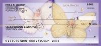 Anne Geddes (Butterflies) Personal Checks