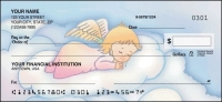Precious Angels Personal Checks - 1 box