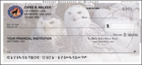 Defenders Owls Personal Checks - 1 box