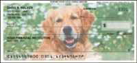 Support Your Local Animal Shelter - Dogs Personal Checks - 1 box