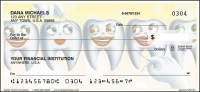 Dental 2 Personal Checks - 1 box - Duplicates