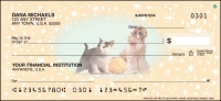 Pet Pals Personal Checks - 1 box