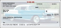 50s Chevy Personal Checks - 1 box