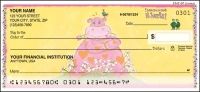 Gary Patterson Lovables Personal Checks - 1 box